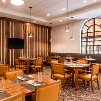 photo of craft 670 - embassy suites greenville restaurant