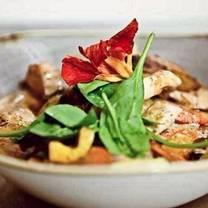 foto van weber restaurant