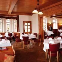 photo of restaurant forsthaus marcus otto restaurant
