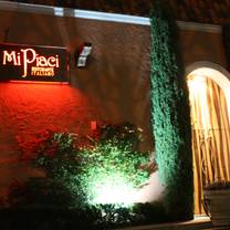 photo of mi piaci el paso restaurant