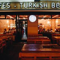 foto von fes - turkish bbq restaurant
