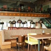 photo of oscars restaurant