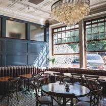 photo of stoneacre brasserie restaurant