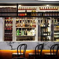 photo of cecconi's flinders lane restaurant