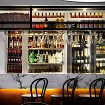 foto von cecconi's flinders lane restaurant