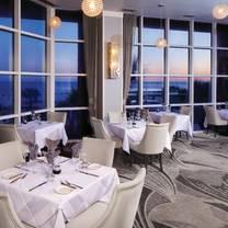 photo of voyagers- perdido beach resort restaurant