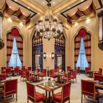 photo of mezlai restaurant