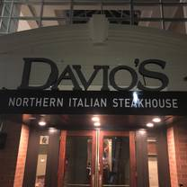 photo of davio's - braintree restaurant