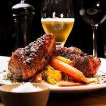 photo of catalan mediterranean cuisine restaurant