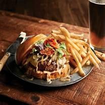 photo of brick house tavern + tap - houston - highway 290 restaurant