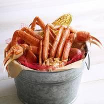 photo of joe's crab shack - des moines restaurant