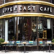 foto de restaurante upper east cafe