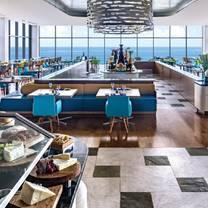 photo of aqua - dusit thani guam resort restaurant