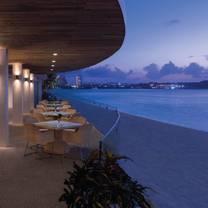 photo of tasi grill - dusit thani guam resort restaurant