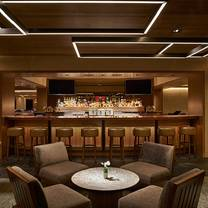 photo of nobu dc restaurant