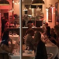 photo of nylos restaurant