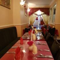 foto von aleena indian restaurant restaurant