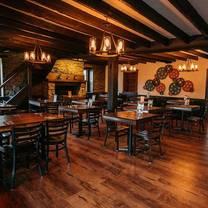 photo of the water wheel tavern restaurant