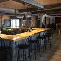 photo of hôtel du chasseur restaurant