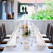 photo of vch hotel stralsund restaurant