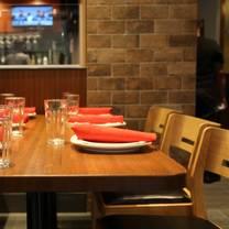 photo of red hot chilli pepper restaurant