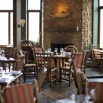 foto von river café restaurant