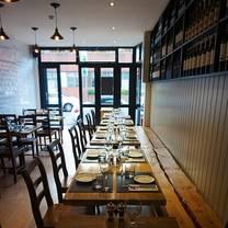 photo of la plata steakhouse restaurant