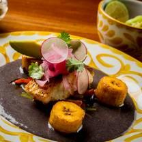 photo of rincón mexicano restaurant