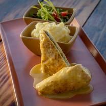foto von jo jo´s caribbean seaside grill restaurant