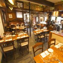 photo of toulouse lautrec restaurant & jazz club restaurant