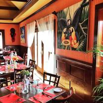 photo of guava tropical restaurant restaurant