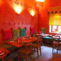 foto von tem thai cooking restaurant