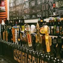 foto de restaurante cocovail beer hall