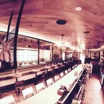 photo of division west restaurant