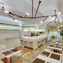 foto de restaurante restaurant embat