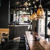 foto von restaurant eden restaurant