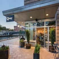 photo of quay restaurant