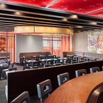 photo of legal test kitchen (ltk) restaurant