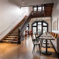 photo of 100 acres: the kitchens at hotel henry restaurant