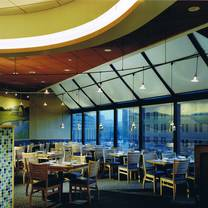 photo of legal sea foods - copley place restaurant