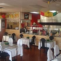 photo of axum restaurant
