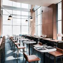 photo of woven & bound restaurant