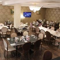 photo of madame posh restaurant