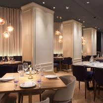 foto von 20° restobar restaurant