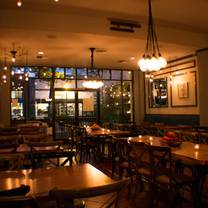 photo of main street kitchen - walnut creek restaurant