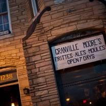 photo of granville moore's restaurant
