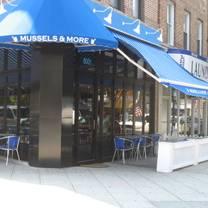 foto von mussels & more restaurant