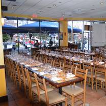 photo of sette osteria restaurant
