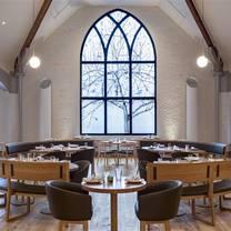 photo of preacher's son restaurant