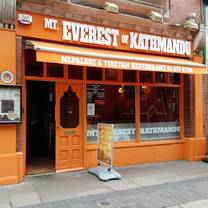 photo of mt. everest of kathmandu restaurant